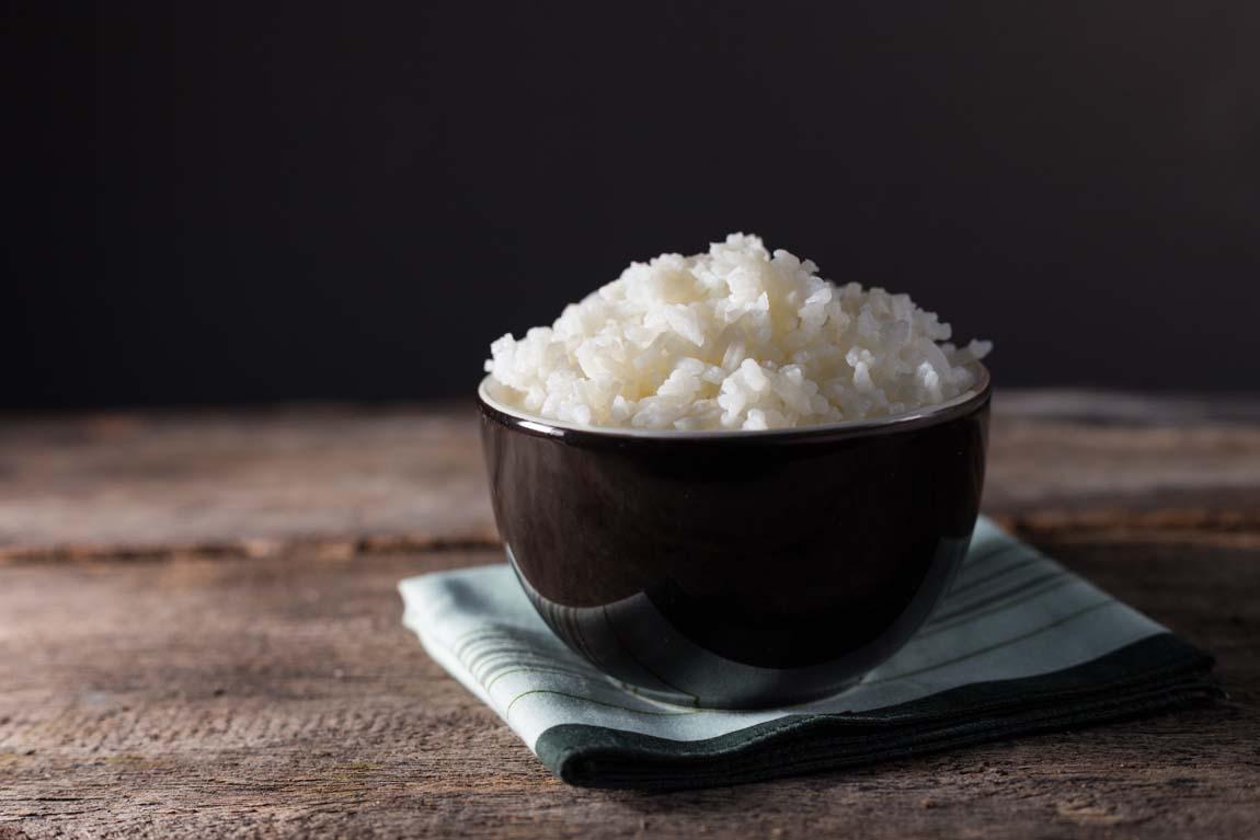 Заправка для риса (суши) - пропорции и как приготовить