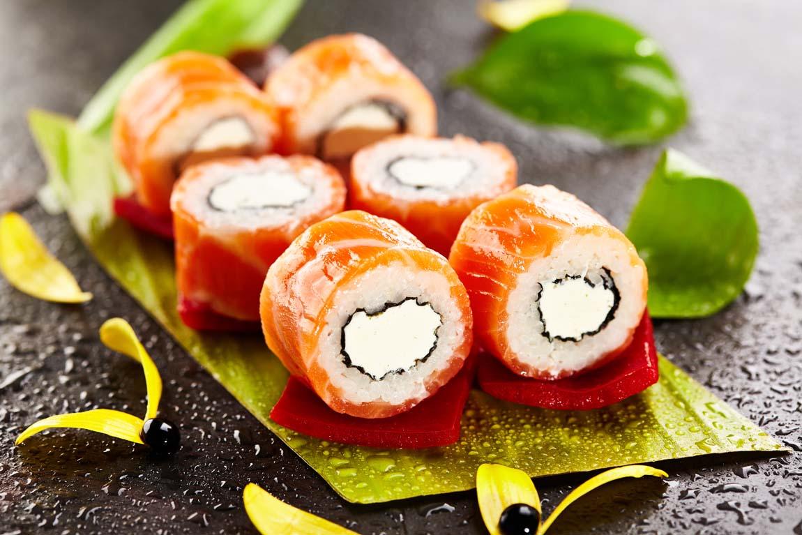 Сливочный сыр для роллов и суши