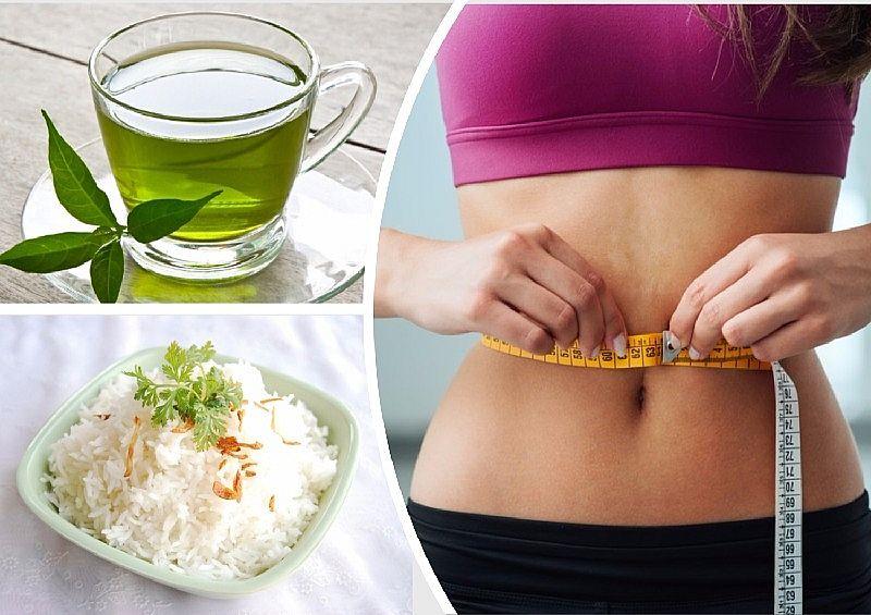 Про Рисовую Диету. Рисовая диета для похудения на 3, 7 и 9 дней