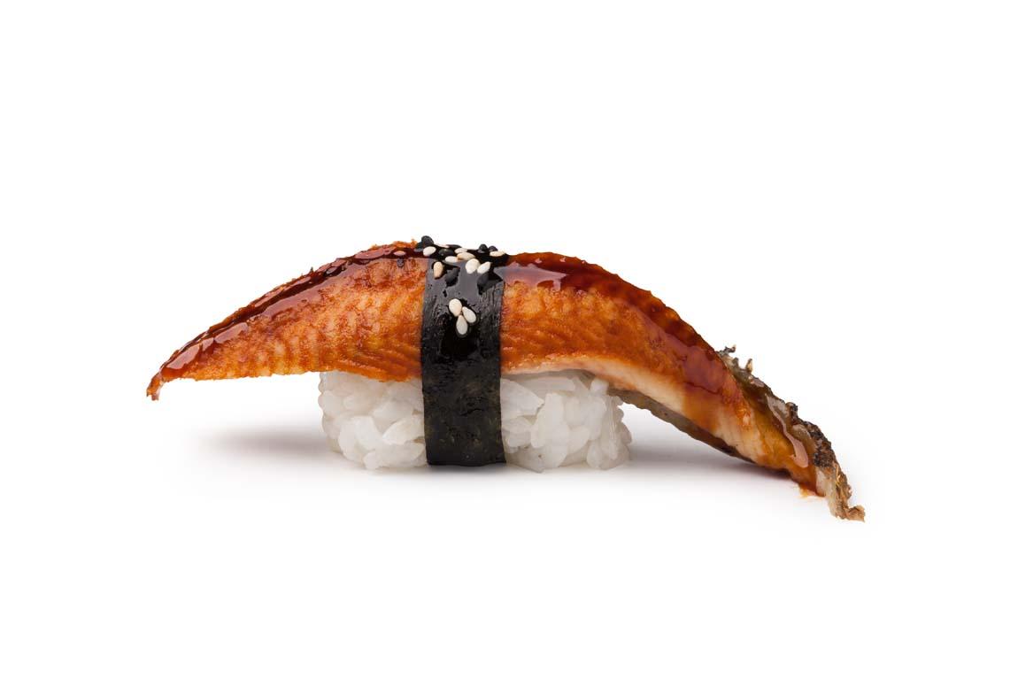 Речной угорь для суши - где купить и как готовить