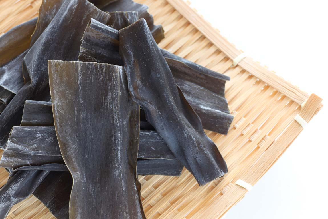 Готовим вкусные и полезные блюда из морских водорослей