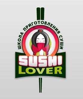 Суши сырая рыба