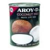 Кокосовое молоко ж/б 400мл Aroy-D