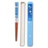 Подарочный набор палочки с индивидуальным пеналом Петуния