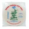 Рисовая бумага 20л (круглая 22см)