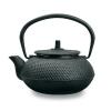 Чугунный чайник 550мл черный