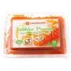 Тобико оранжевая 125г