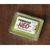 Тобико зеленая 500г