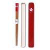 Подарочный набор палочки с индивидуальным пеналом Фиалка рэд