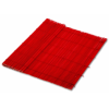 Циновка сервировочная 40x30 см Red