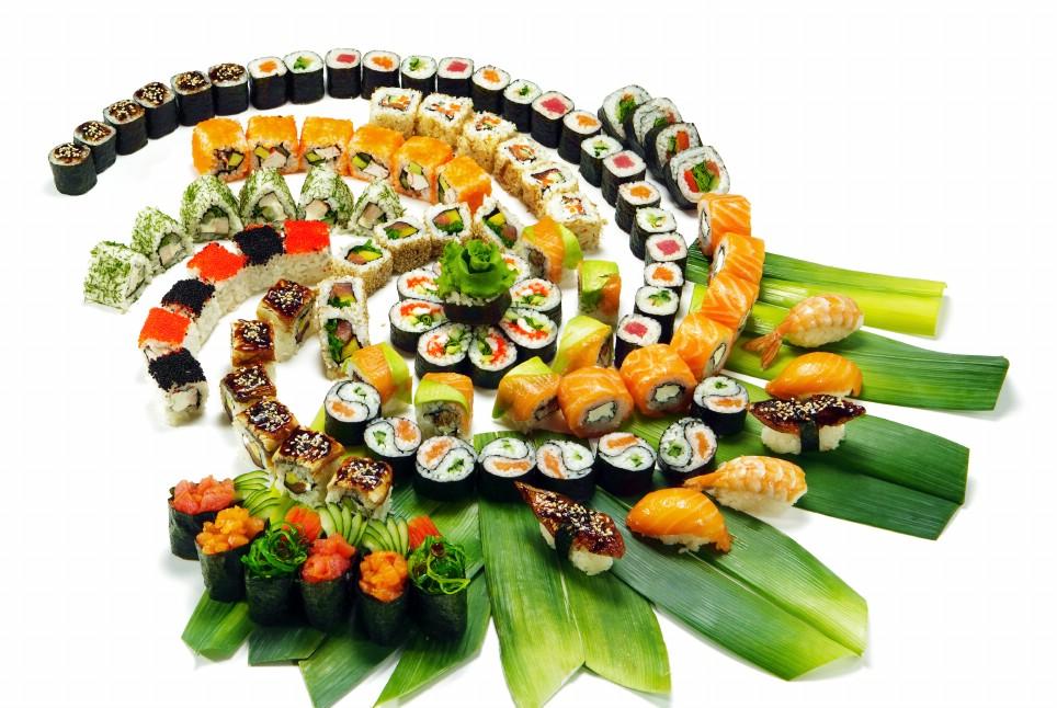 Фото ресторанных блюд иы