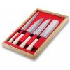 Набор японских ножей Sekiryu 420J2-A