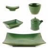 Набор посуды Green Kyoto Керамика