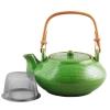 Чайник с ситом 650мл (Kyoto Green)